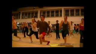 Les Mills Bodyattack 79 @ sportcentrum Indoor Action Arnhem