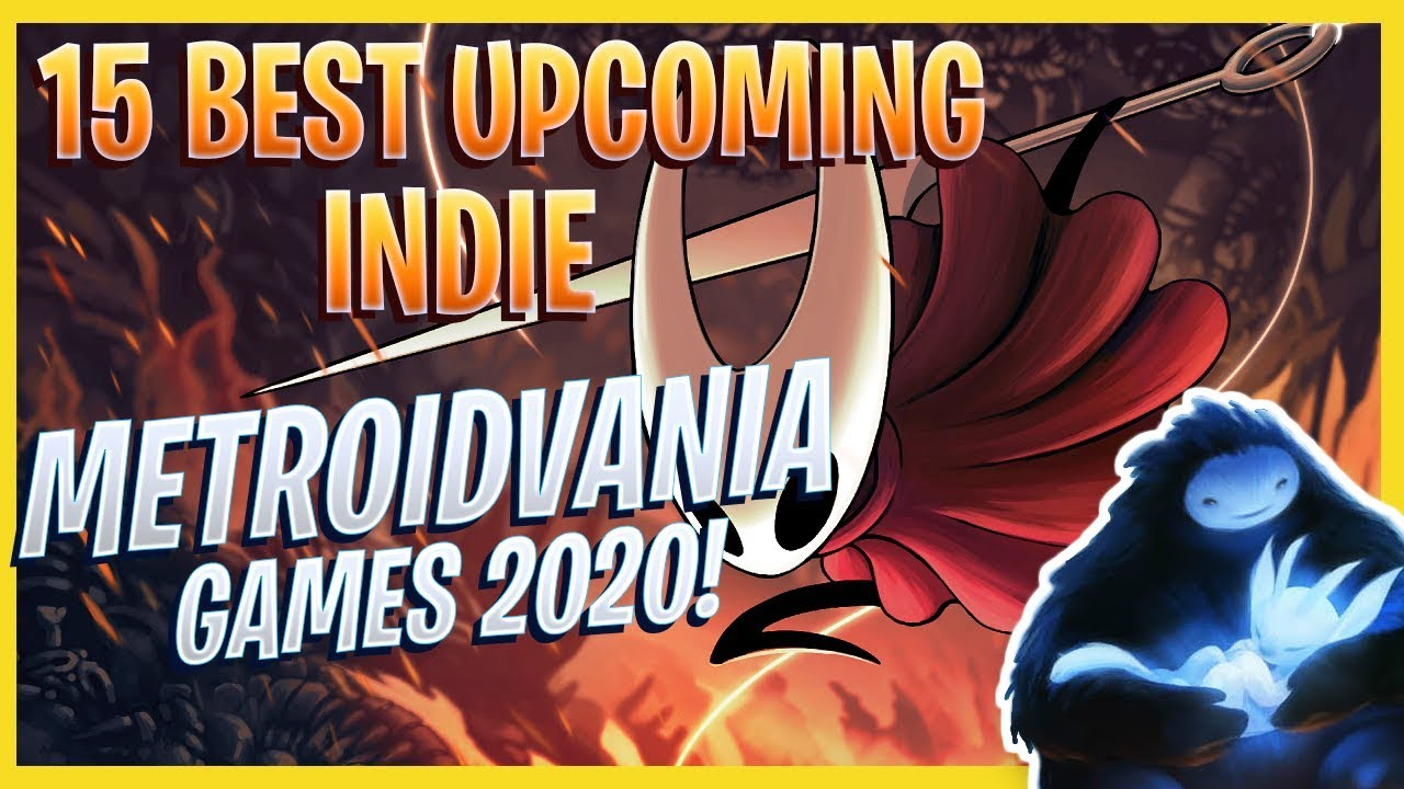 Top 15 Best NEW Upcoming Indie Metroidvania Games Coming To PC, Nintendo Switch 2020 | Ps4, Xbox