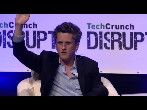 Rapid-Fire Answers From Box's Aaron Levie
