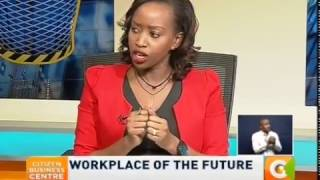 The Business Centre :  Workplace of the future