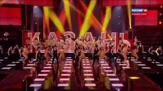 Большие танцы. Казань. Танец 1. (13.04.2013)