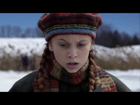 L M  Montgomery's Anne of Green Gables Trailer