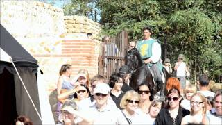 Fete medievale de Canet-en-Roussillon- AOUT 2011