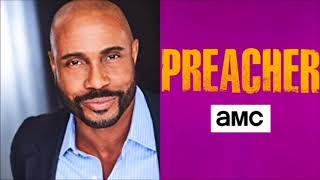 Keith Burke Will Appear On AMC's Preacher On June 24th!