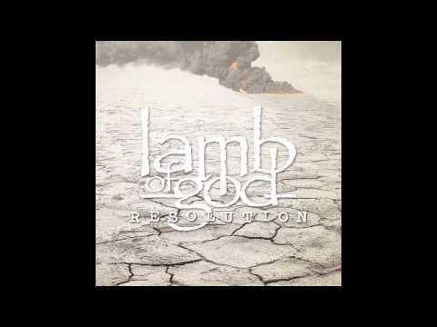 Lamb of God - Desolation [HD - 320kbps]