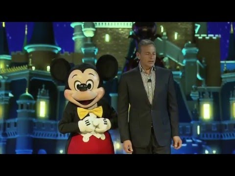 Shanghai Disney Resort Sneak Preview