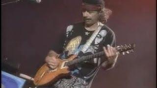 Santana - No One to Depend On, Black Magic Woman & Oye Como Va
