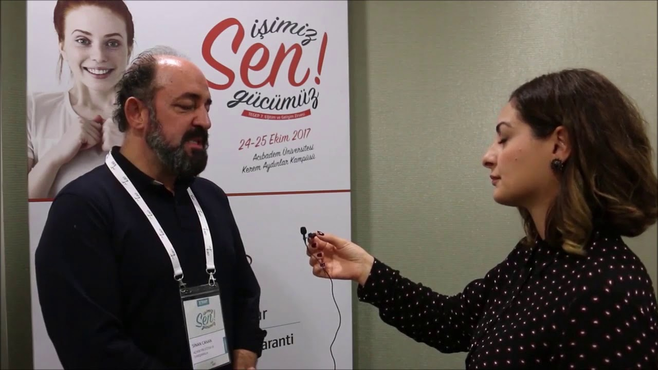 Prof. Dr. Sinan Canan - Kurucu, AçıkBeyin Eğitim ve Danışmanlık