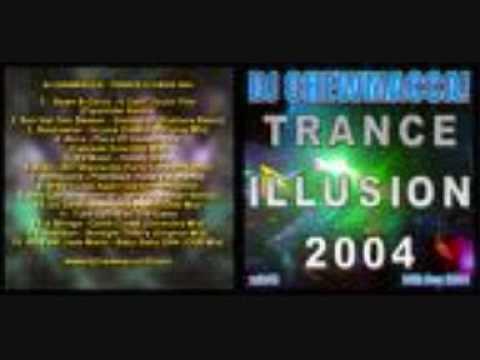DJ chewmacca - trance illusion 2004
