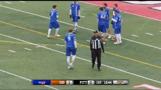 Full Game: Pittsburgh Thunderbirds at Chicago Wildfire — Week 7