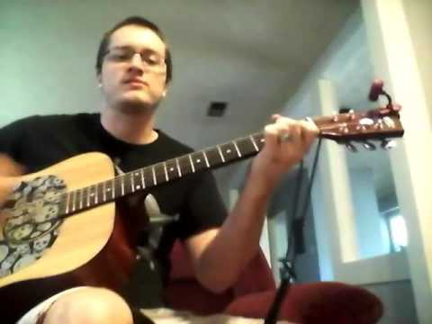 Marilyn Manson  Coma White acoustic