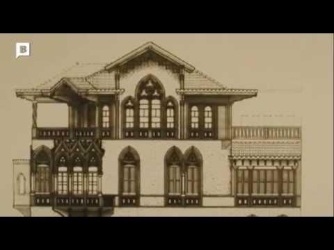 La història de la Casa Golferichs, el Xalet