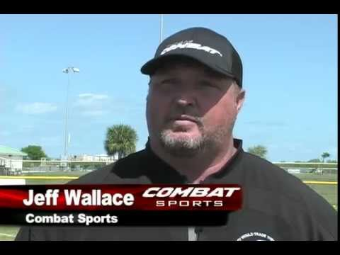 Combats Jeff Wallace '14