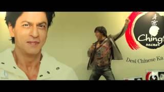 Download Hindi Video Songs - Mashup - Jabra Song | All Languages | FAN Anthem | Shah Rukh Khan