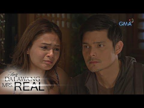 Ang Dalawang Mrs. Real: Full Episode 13 - 동영상