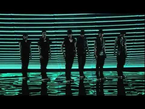2PM - FOLLOW YOUR SOUL [HD] MV