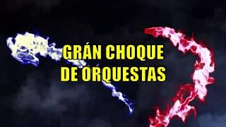 Gran Orquesta NUEVA SELECCION DEL FOLKLORE 🎷🎷🎷📲🎶Chupaca