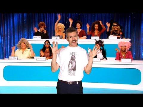 "Download RuPaul's Drag Race Extra Lap Recap - Season 6, Episode 5 ""Snatch Game"""