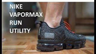 Nike Vapormax Run Utility - Review
