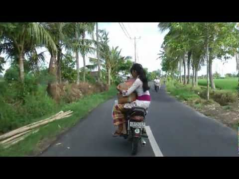 Bali - Getting Away With It