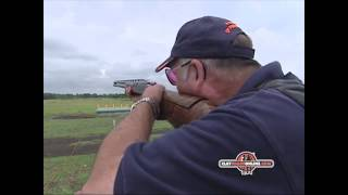How to Shoot Trap: Visual Hold