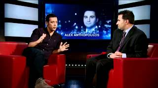 FULL INTERVIEW: Alex Anthopoulos