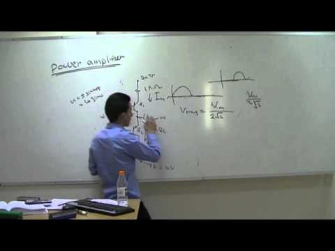 YES YU Online Courses Electronics 2 review 8