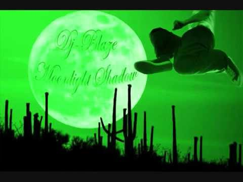 DJ-Blaze Moonlight Shadow