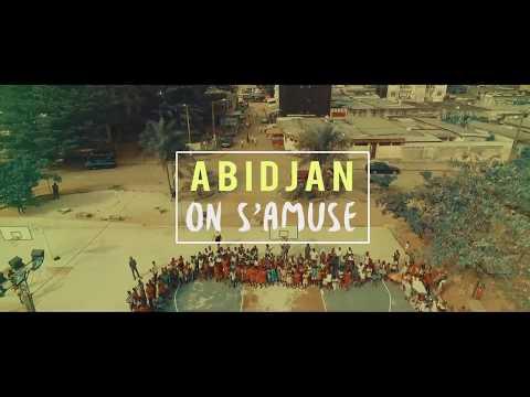 DJ AK47-  ABIDJAN ON S'AMUSE (CLIP OFFICIEL)