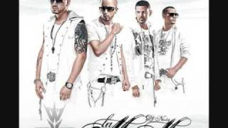 Wisin Y Yandel Presentan: La Mente Maestra (Full Album Preview)
