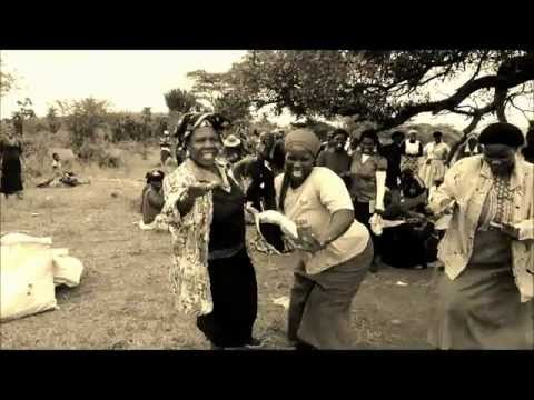 Rural Christmas in Swaziland (2012)