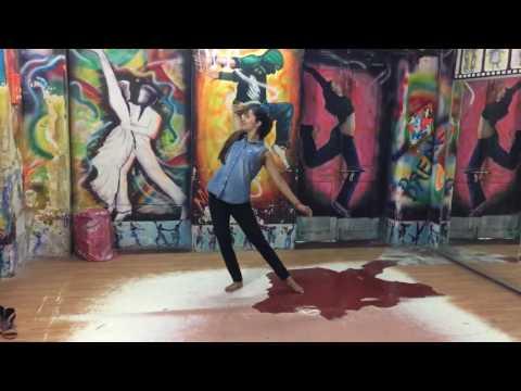 khoobsurat: Naina Nu Pata Hai dance choreography