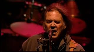 Neil Young - Razor Love