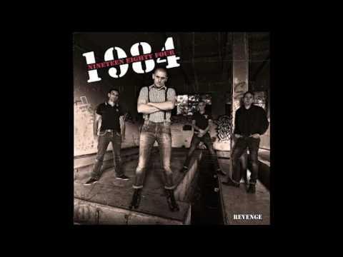 1984 (Nineteen Eighty Four) - Revenge (Full Album)