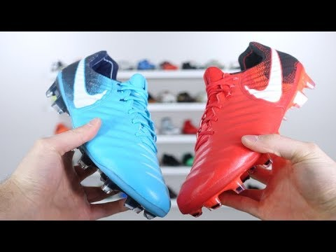 ce7713fb687 BEST TIEMPO COLORWAYS EVER! - Nike Tiempo Legend 7 (Fire   Ice Pack ...