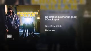 Columbus Exchange (Skit) / Crackspot