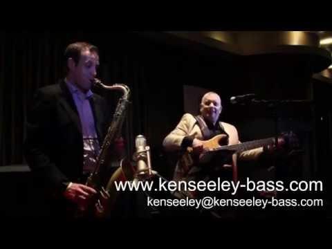 Ken Seeley Duo performing Affirmation