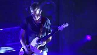 Alice in Chains Live 2014 =] Mexican Blackbird = Nutshell [= 4/29 - Houston, Tx