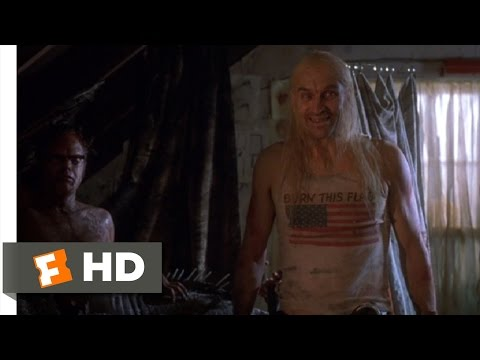 House of 1000 Corpses 610 Movie   Bill AKA Fishboy 2003 HD