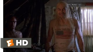 House of 1000 Corpses (6/10) Movie CLIP - Bill AKA Fishboy (2003) HD