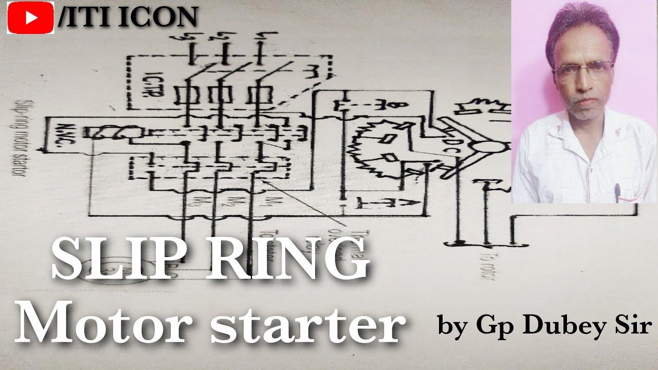 Slip Ring Motor Starter Wiring Diagram from i.ytimg.com
