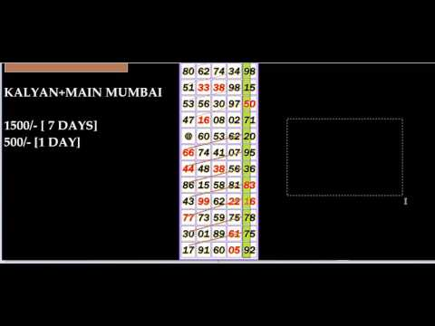 Download Main Mumbai Open Trick 10 04 2017 Fully Strong MP3