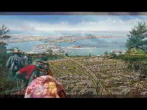Brunei Share PMB Pulau Muara Besar Brunei Darussalam
