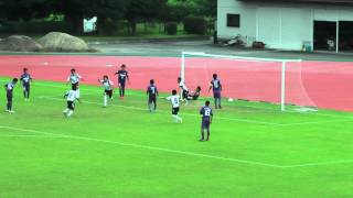 2007Jユースカップ - JapaneseCl...