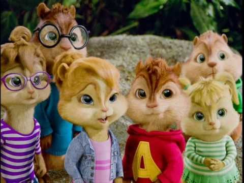 The Chipmunks and the Chipettes-I Gotta Feeling
