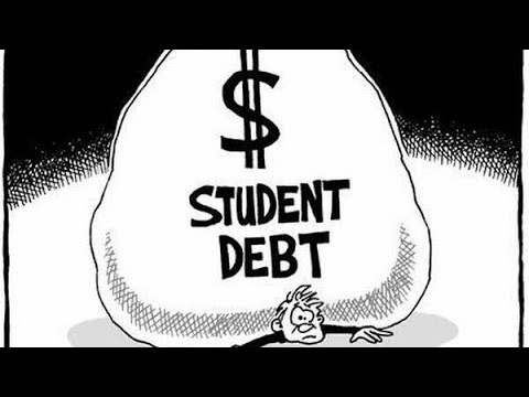 States Revoking Licenses Over Student Loan Debt