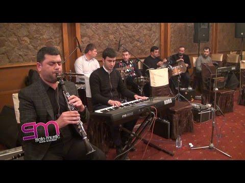 Radim Cigerov (klarnet) Solo ifa 2017