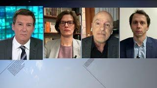Le panel politique du 18 janvier 2021
