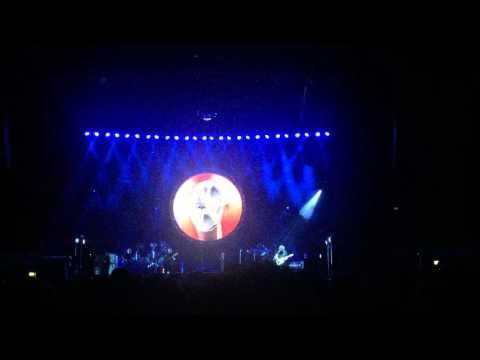The Australian Pink Floyd Concert in Stuttgart - Crazy Diamond