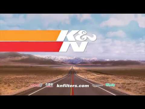 K&N Air Filter Benefits & Advantages by K&N